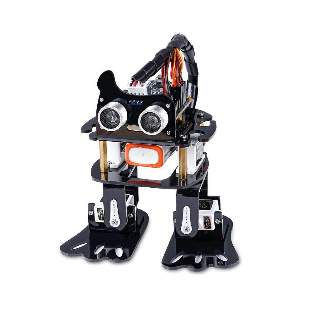 Arduino Набор Robot полный комплект Эксклюзивный робот (2019 Новинка)