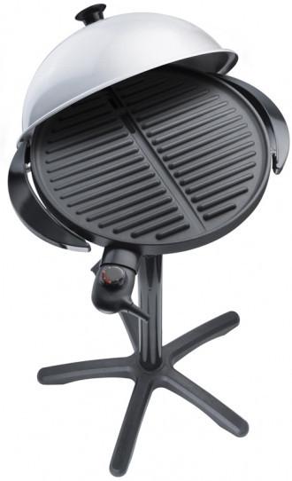 Гриль барбекю Steba VG 250