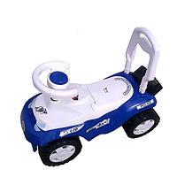 Автомобиль каталка-толокар Orion Дракоша 198 Синий-белый 198R, КОД: 129976