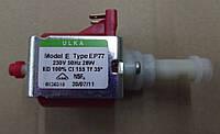 Насос для моющего пылесоса ULKA EP77 (помпа)