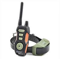 Ошейник электронный для дрессировки собак с ДУ Ipets PET618-1 800м