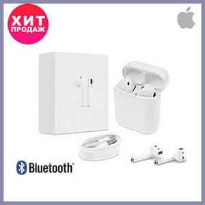 Беспроводные Bluetooth Наушники I7S Ifans пластик