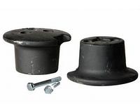 Баласт для колеса AGT L0020700 15кг MTG