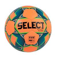 Официальный мяч для футзала (мяч футзальный) SELECT FUTSAL SUPER FIFA NEW