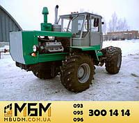 Трактор Т-150к  с тралом г/п 20 т негабарит  услуги, аренда Николаев