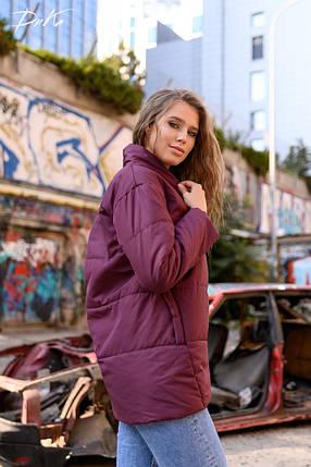 ДТ0467 Куртка демисезонная (размеры 42-48), фото 2