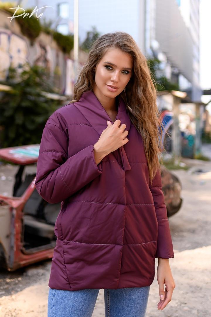 ДТ0467 Куртка демисезонная (размеры 42-48)