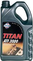 Трансмиссионное масло TITAN ATF 3000 4л