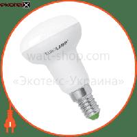 "Eurolamp EUROLAMP LED Лампа ЭКО серия ""P"" R50 6W E14 4000K"