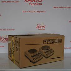 Весы лабораторные АХIS BTU210D, фото 3