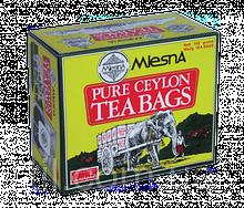 Черный чай Слон 100г (50*2г)