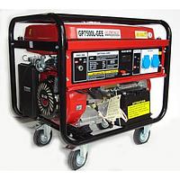 Бензиновый генератор Glendale GP7500L-GEE/1 (Автозапуск)