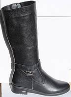 Сапоги женские кожаные зимние от производителя модель НИК1014, фото 1