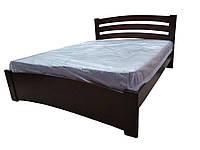 """Кровать деревянная TM """"YASON"""" Seville LUXE (Массив Ольхи либо Ясеня), фото 1"""