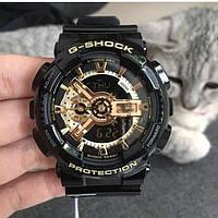 Мужские спортивные часы, чоловічий спортивний годинник Casio G-Shock GA-110, касио джи шок