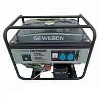 Бензиновый генератор Glendale GE7900E