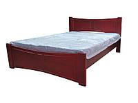 """Кровать деревянная TM """"YASON"""" Sydney LUXE (Массив Ольхи либо Ясеня), фото 1"""