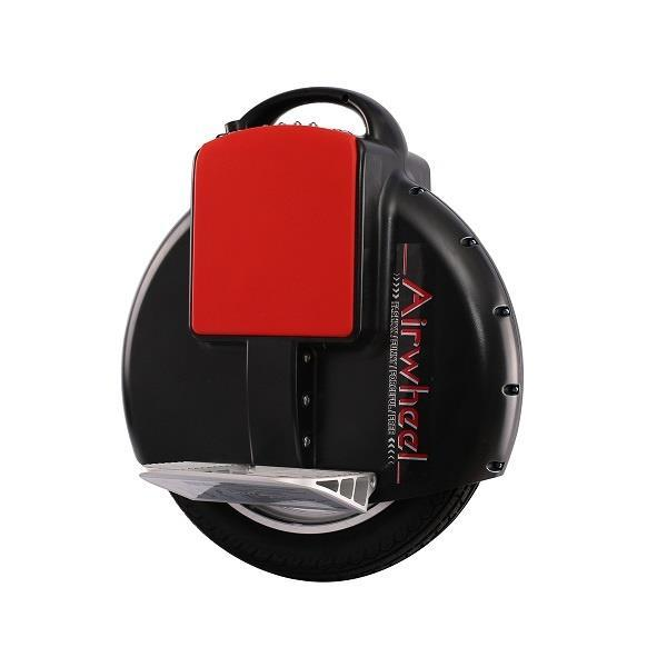 Моноколесо AIRWHEEL X3S+ 130WH (черный)