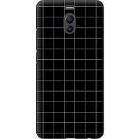 Чехол MMC для Meizu M6 Note Grid 663991, КОД: 1037195