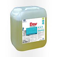 Жидкое средство для стирки Primaterra DAV Professional 5 кг WS200207, КОД: 773537