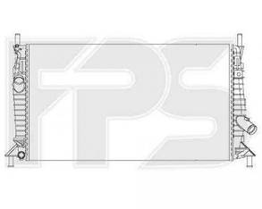 Радиатор Форд Фокус 05-10 / FORD FOCUS II (2005-2008)