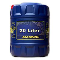 Моторное масло минеральное Mannol (Манол) TS-1 Truck Special SHPD 15w40 20л.
