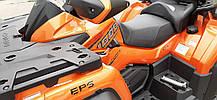 Квадроцикл CFMOTO CFORCE 1000 X10 2019 75л.с., фото 3