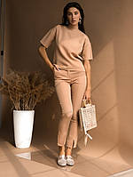 Женский модный костюм  МВ593, фото 1
