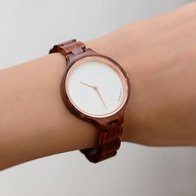 Годинник жіночий Kerbholz Hinze, фото 2