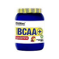 БЦАА BCAA + Glutamina (600 g)