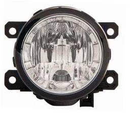 Левая (правая) фара противотуманная c дневным светом Мерседес CITAN W415 / MERCEDES CITAN W415