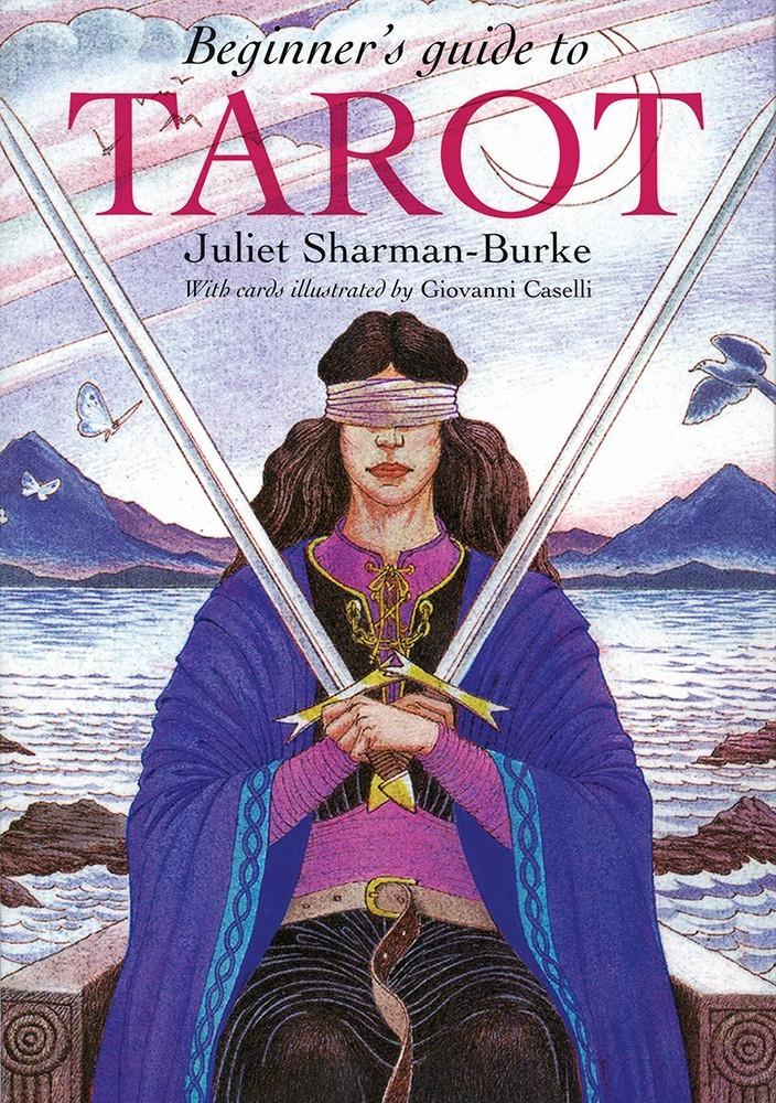 Beginner's Guide to Tarot/ Таро Шарман — Каселли