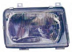 Правая фара Сиат Ибица h4 до 1990 года / SEAT IBIZA (1985-1993)