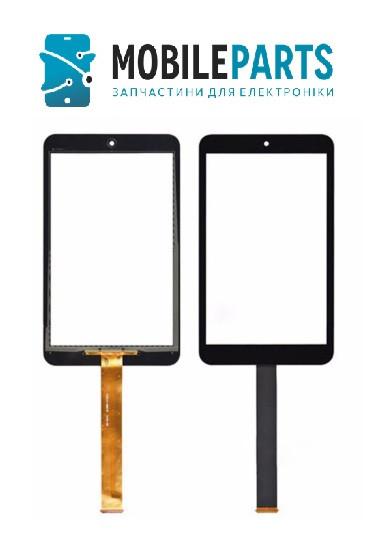 Сенсор (Тачскрин) к планшету Asus Memo Pad 8 | ME181 (Черный) Оригинал Китай