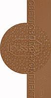 Полиуретан листовой набоечный BISSELL, art. 30296, р. 60*350*6.2мм, цв. бежевый