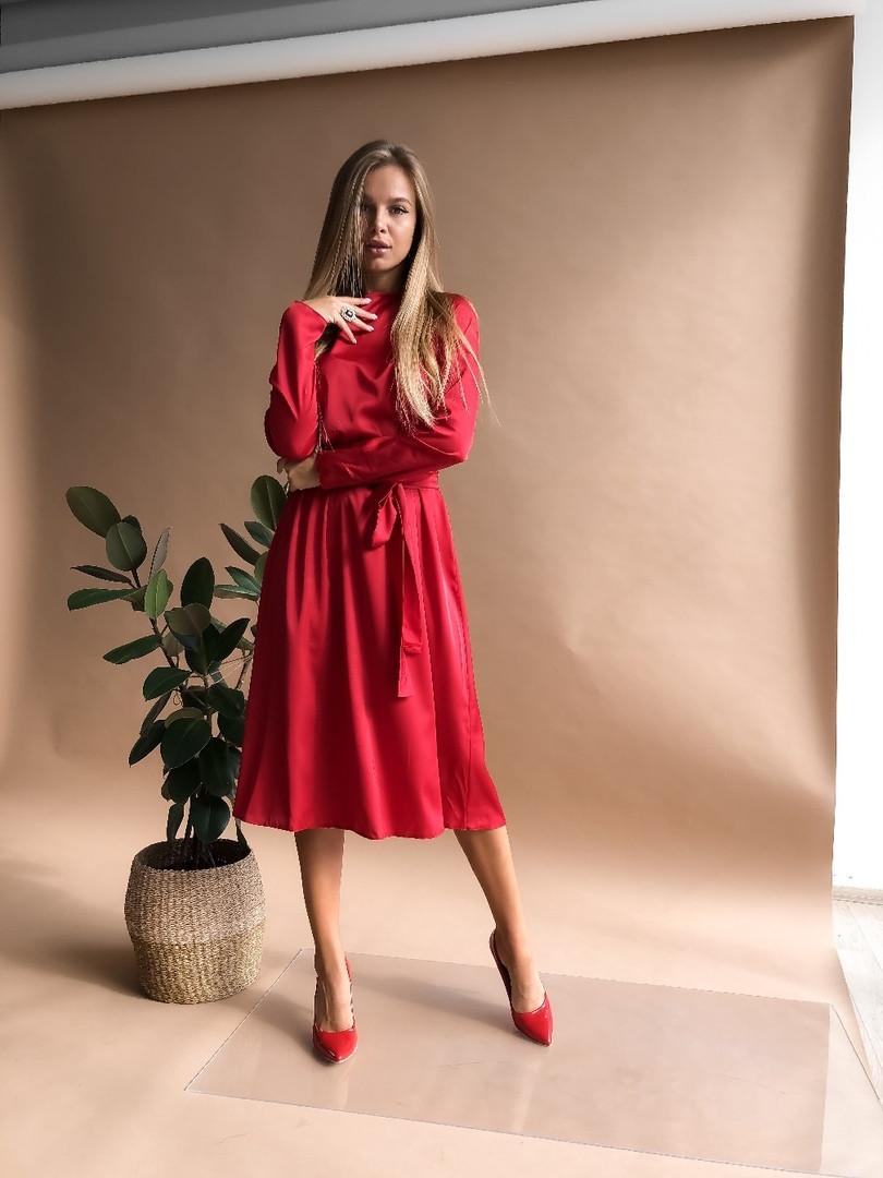 Женское модное платье  МВ596