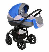 Детская универсальная коляска 2 в 1 Adamex Neonex Tip 20 C