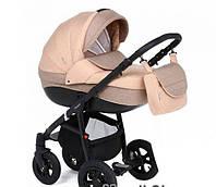 Детская универсальная коляска 2 в 1 Adamex Neonex Tip 22 C