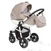 Детская универсальная коляска 2 в 1 Adamex Neonex 122 L - A