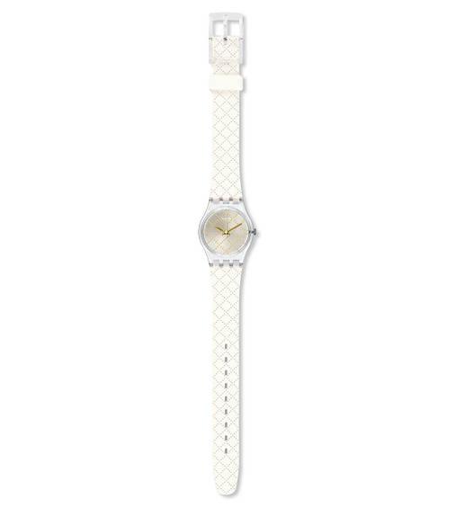 Жіночий годинник Swatch LK365 White, фото 2