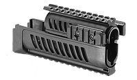 AKL47B Цевье тактическое FAB для AK 47/74, черное