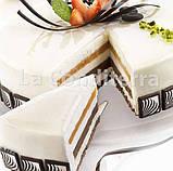 Силиконовые формы для десертов SILIKOMART ROUND 1/TOR135 H50 (d=135 мм, объем=705 мл), фото 5