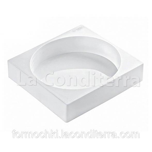 Силиконовые формы для десертов SILIKOMART ROUND 1/TOR 200 H 50 ROUND (d=200 мм, объем=1563 мл), фото 1