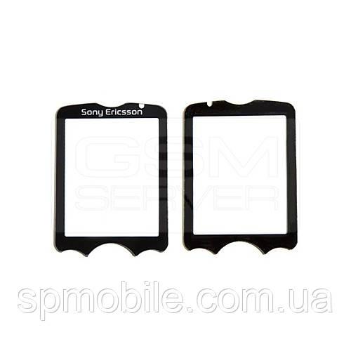 Защитное стекло дисплея SonyEricsson W800