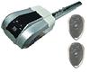 Электроприводы  для гаражных секционных ворот  ASG1000/3KIT-L