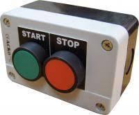Пост кнопковий XAL-В211Н29