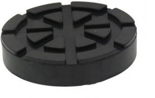 Резиновая накладка на лапу подъемника PEAK New