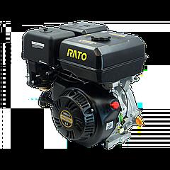 Двигун бензиновий RATO R390 (13 к. с.)