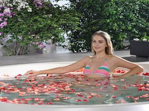 Переливні спа басейни luxury pro Leisurescape Pools & Spas