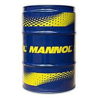 Моторное масло минеральное Mannol (Манол) TS-1 Truck Special SHPD 15w40 208л.